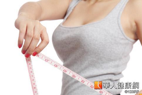 陳潮宗中醫師表示,針灸豐胸後腹瀉、脫水,可能會因身體體重減輕而使胸部罩杯變小,但通常不會減少超過半個罩杯。