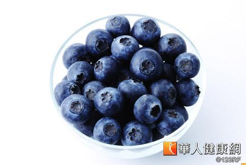 藍莓含有大量花青素,是抗氧化能力強的水果,向來被視為延緩記憶力老化的聖品,但實際效果見仁見智。
