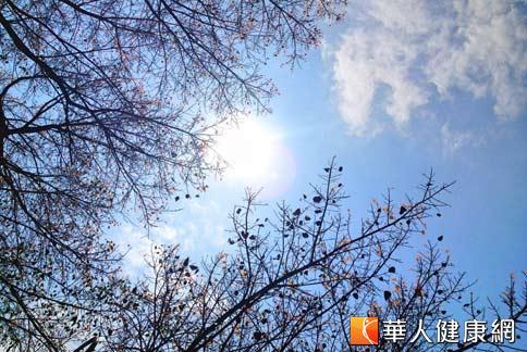 中醫師李深浦提醒,炎夏喝水需慢慢補充,不可一下子就猛灌開水。(攝影/黃志文)