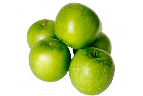 蘋果是天然有效的排毒食物。(圖片/取材自Eypk網站)