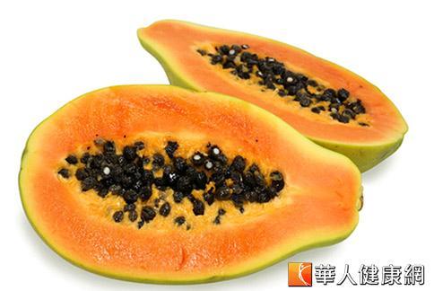 木瓜的營養價值豐富,被評選為營養密度第二高的水果,加上正值盛產季節,成為市場搶手貨。