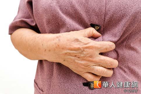 腸子緊縮可能造成排便或腸胃道不順,可透過「強化骨盤腔功能呼吸法」做腹式呼吸來改善。