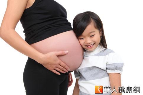 孕婦懷孕過程中飲食控制很重要,夏日若常喝含糖果汁或飲料,容易增加生產的風險。