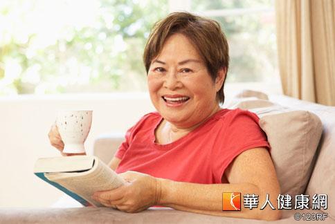 銀髮族喝茶注意5個時機,以免適得其反。