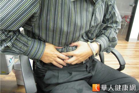 大腸直腸癌連續4年,為台灣發生人數最多的癌症,被發現確診時,有逾1/5病患為第4期。(攝影/黃志文)