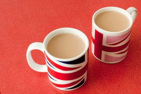 愛喝茶的朋友們要注意了,茶包中可能含有過量氟化物引起人體健康危害,最好選購品質優良、有認證的茶包。(圖片/取材自英國《每日郵報》)
