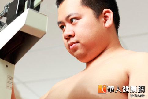 研究指出,被叫胖子將讓人變得更胖,機率驟增2.5倍。