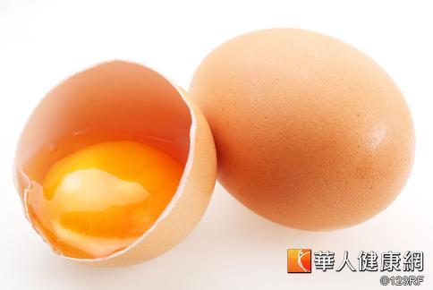 營養師指出,一般來說,一天吃2到3個蛋沒有問題。