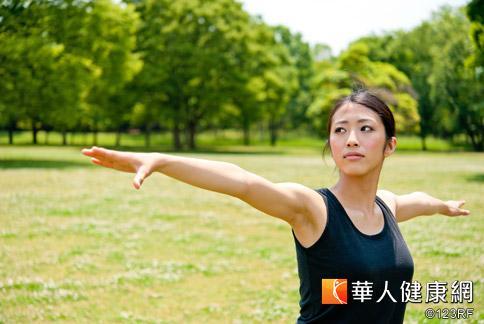 均衡飲食、多運動,就是對肝最好的保健方法。
