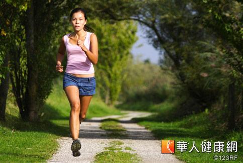規律運動,維持良好身材,可預防新陳代謝疾病。