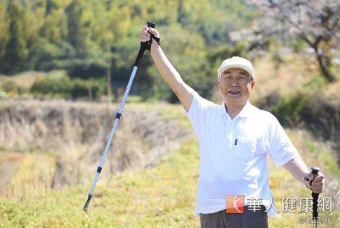 攝護腺癌是中老年男性的常見疾病,也是男性十大癌症死因之一。