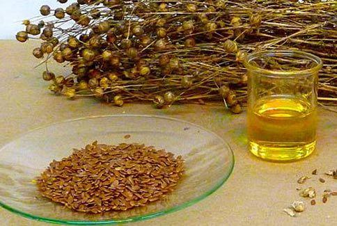 亞麻籽油有「健康素魚油」之稱,它和魚油一樣含有豐富的omega-3不飽和脂肪酸,屬於必需不飽和脂肪酸,可以保護心臟。(圖片/取材自維基百科)