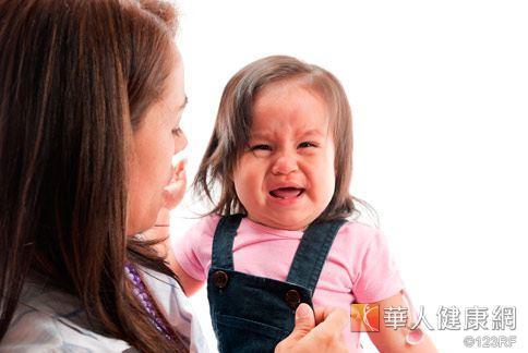 嬰幼兒發燒,常讓家長們焦急如焚。