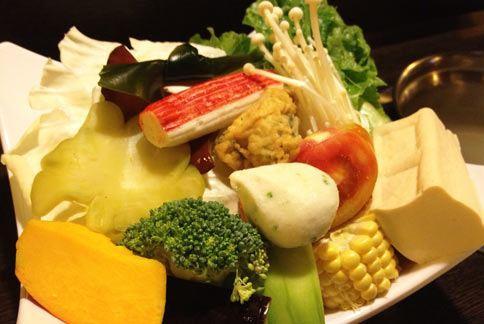 多樣化食材和均衡飲食,可補充癌症患者所需的營養素,增進免疫力和活力。(圖片╱本網站資料照片)