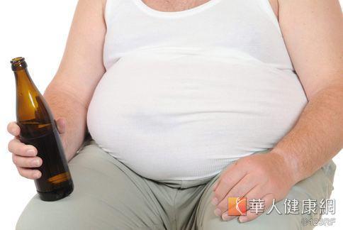 預防心肌梗塞發生,更重要的是降低身體內臟脂肪的比例。