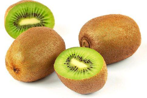 奇異果連皮一起吃,更能吃近完整營養,還是幫助減肥的超加分武器!(圖片/取材自維基百科)