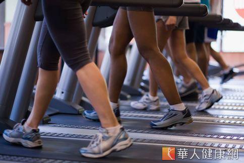 到健身房要當心NG行為,以免成為別人眼中的小白。