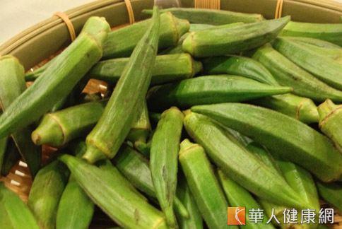 國外已有研究證實,秋葵能夠幫助控制血糖,對於抗糖尿病有正面療效。(圖片/華人健康網)