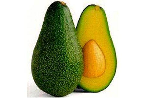 酪梨營養豐富,對身體好處多多。(圖片/取材自維基百科)