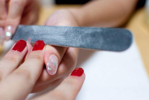 指甲的組成與鈣質根本沒有任何關聯。