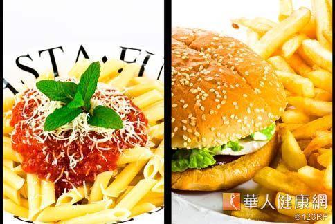 容易腹脹應少吃產氣食物如油炸類。