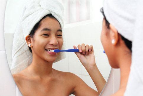 部分中藥成分的預防牙周病,但目前尚無可清除牙結石的相關研究。