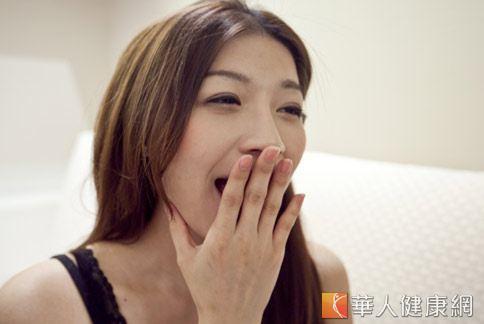 午睡能改善下午精神不振。(華人健康網資料照片)