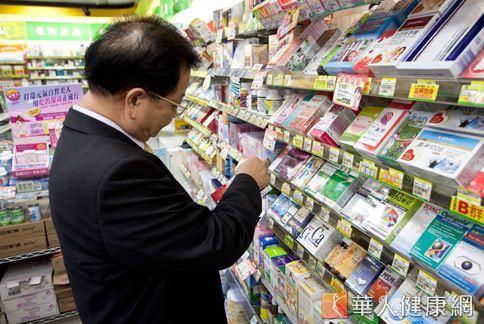 很多人想靠保健食品來預防疾病,卻沒考慮到成分是否真如標示、使用劑量及方法對不對。(圖片/本站資料照片)