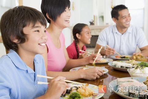 低油烹調能為家人健康多層保障。