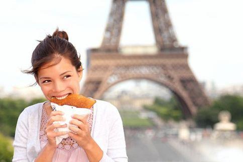 法國女人優雅又迷人,有自己的一套飲食方法。(圖片/取材自澳洲阿德萊德大學新聞中心)