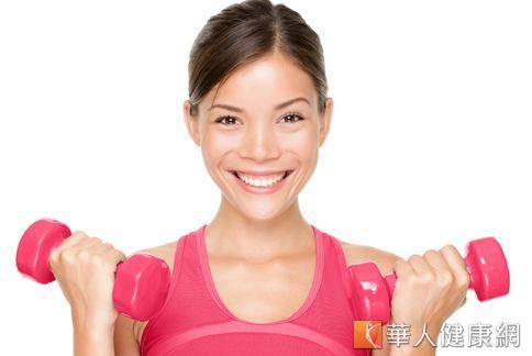 不要小看運動對身體的健康影響,還有助於高危險群減低罹患慢性病的機率。