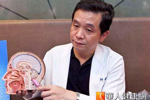 精神科醫師楊聰財表示,陳巧明這種自以為是世界中心的心態,其實精神醫學稱為「自戀型性格」。