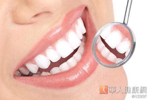 長期缺牙也會導致齒槽骨萎縮,時間越長,萎縮越嚴重。