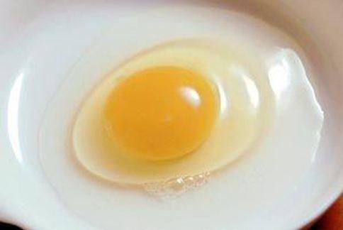 1星期不超過3顆蛋黃,膽固醇不偏高。(圖片/取材自農委會)