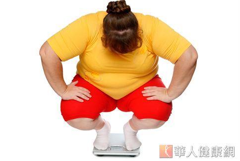 先天性肥胖患者,是因遺傳的肥胖基因,造成體內瘦素無法正常分泌,導致肥胖機率高於正常人。