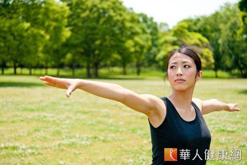 運動可提高基礎代謝率,加速熱量代謝,但運動後也要適度補充能量,才能瘦得健康。