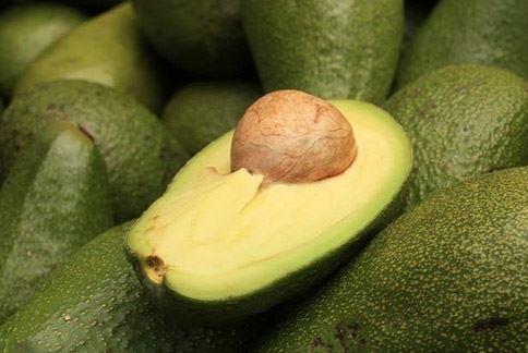 酪梨在國外是很受歡迎的營養水果,抗氧化能力佳,可以增加飽足感又能增強免疫力。(圖片/取材自美國《每日醫藥》網站)