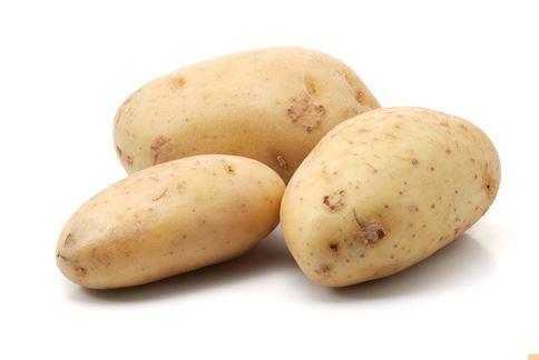 馬鈴薯含有豐富膳食纖維和維生素,研究發現其飽足感維持時間比糙米或全麥麵包久。