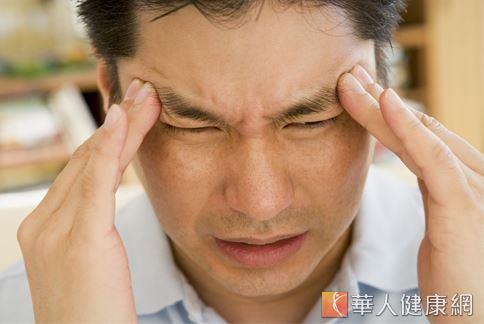 頭痛發作真要人命,除了疼痛不說,更無法專心做事該怎麼辦?