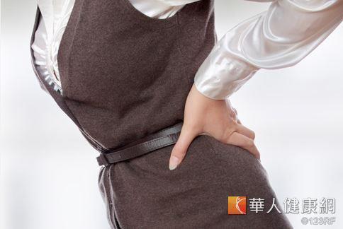 根據臨床顯示,大約超過80%的人,在一生中都曾有下背痛的經驗。