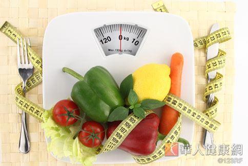 國人減重有吃菜不吃肉的迷思,專家強調,低熱量減肥容易造成身體傷害,不可小覷。