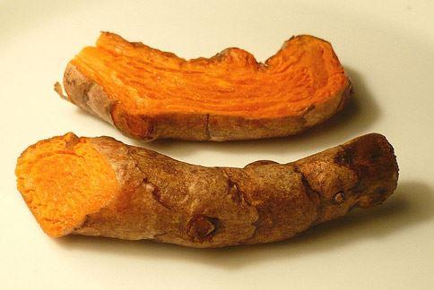 薑黃具有多重保健功能,不但有助保護心血管還兼具防癌功能。(圖片/取材自維基百科)