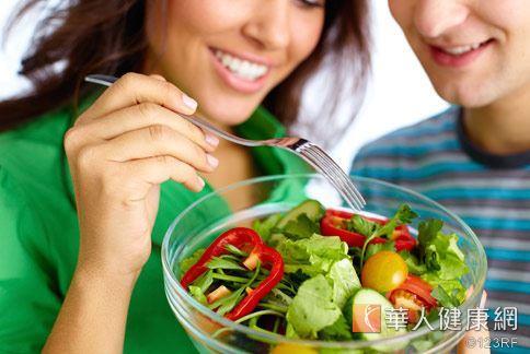 良好的飲食習慣是遠離糖尿病腎病變最好的方法。