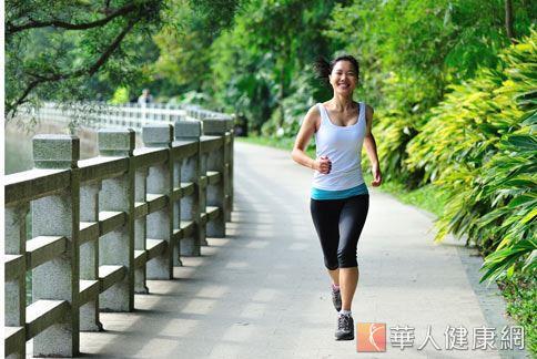 體脂肪多的人普遍處於長期無運動的狀態,應先建立起能讓自己常常動、持續做,才能有效降低體脂肪。