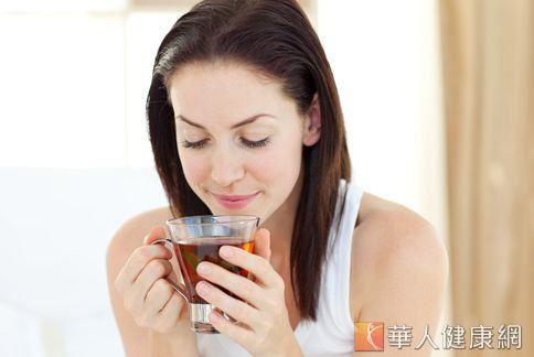 喝茶好處多,對女性而言,可以保健心血管幫助減重。