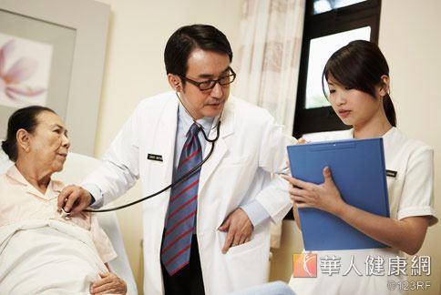 台灣癌症發生人數持續增加,唯有早期篩檢治療才是王道。
