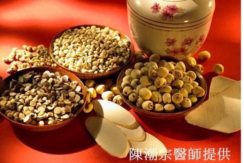 冬天進補食材很多,但中醫師提醒,須依照個人熱寒體質食用。(圖片/陳潮宗中醫師提供)