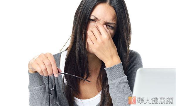 眼過敏不僅讓人癢的受不了,伴隨而來如血輪眼般的紅腫反應,更是令人難以忍受!
