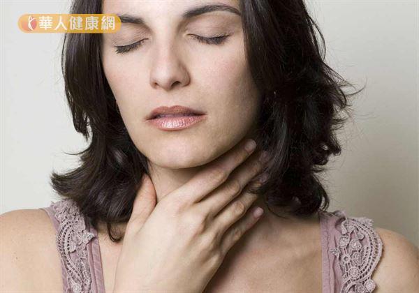 陳潮宗中醫師針對甲狀腺機能亢進患者常見的口渴口乾、咽喉乾啞、目赤腫痛等3大不適症狀,設計了3款有助活血祛瘀、理氣降火的中醫藥膳供大家參考。