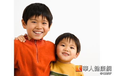 6-8歲出現早期混合齒列,此階段可以戴空間維持器留住牙齒間隙,為日後整齊的牙齒奠定基礎。
